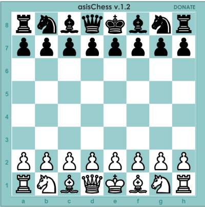 schach flash