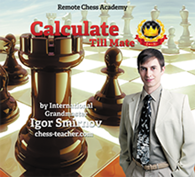 igor smirnov chess courses
