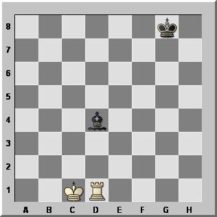 chess castle