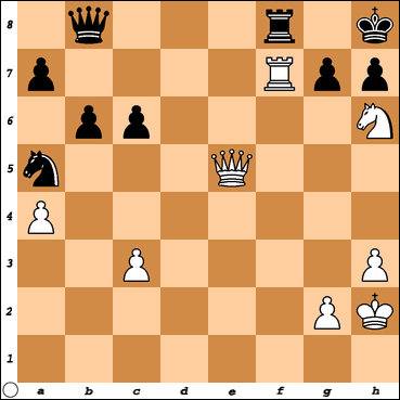 chess tactic