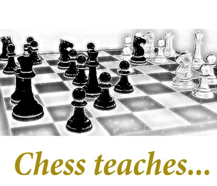 good chess strategies
