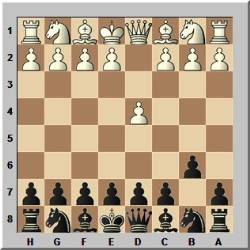 chess opening strategies