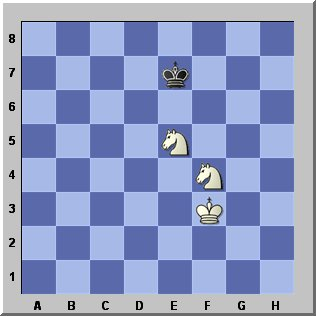chess draw