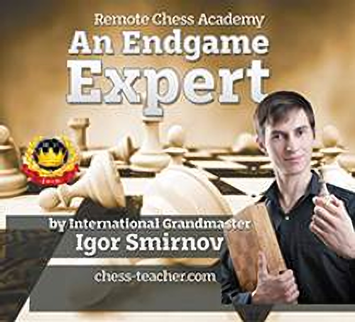 igor smirnovs chess school