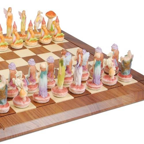 fairy chess sets