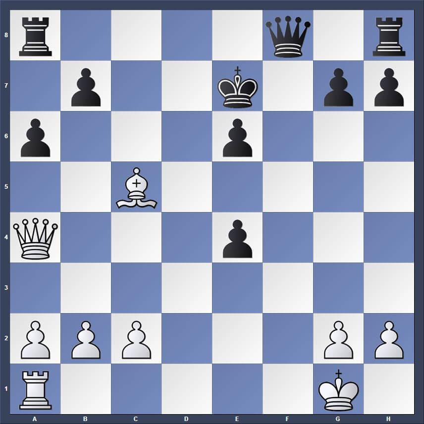 Bobby Fischer versus P. Dely