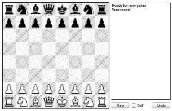 spiele schach gegen computer