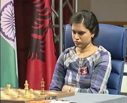 women world chess championship