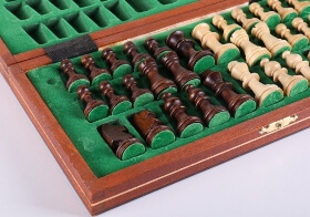 magnetic chess board sets