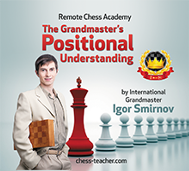 igor smirnov chess teacher