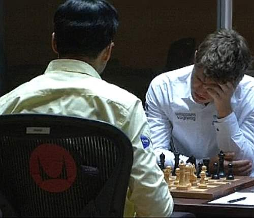 world chess championship 2013