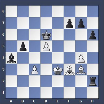chess position