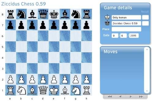kostenlos schachspielen