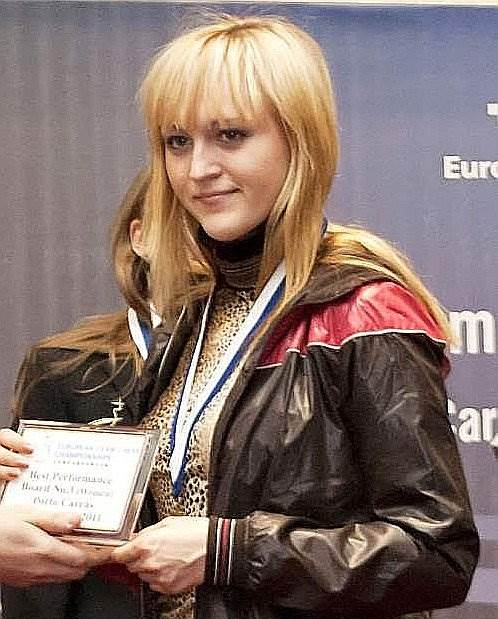 Women's World Chess Champion 2012