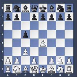 Alapin Variation - Anti-Sicilian Defense