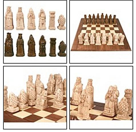 To Expert Chess Strategies