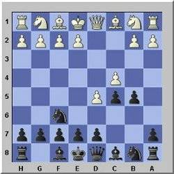 Chess Strategies and Tactics - Benko Gambit