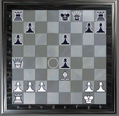 Bobby Fischer versus P Dely