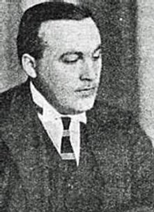 Alexander Alekhine versus Efim Bogoljubow 1929