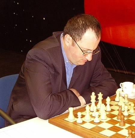 candidates tournament 2013