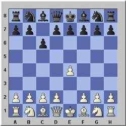Caro-Kann Chess Defense