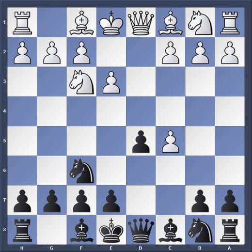 chess principles