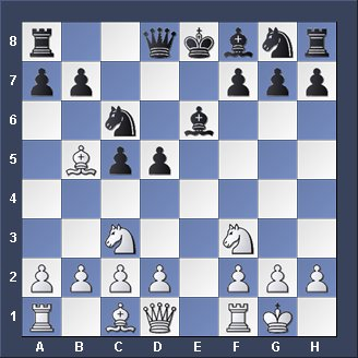 Quick Chess Strategies - Find or Create an Attacking Mark