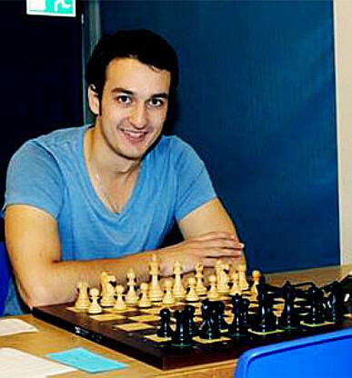 chess student