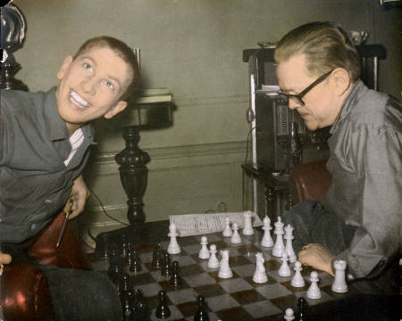 Bobby Fischer - Chess Genius - Important Games