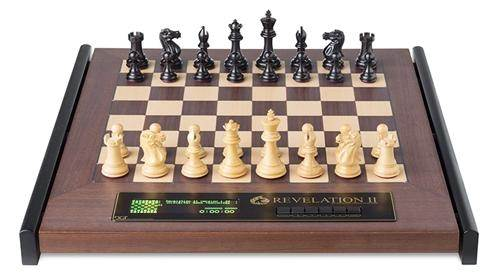 Chess Games Electronic