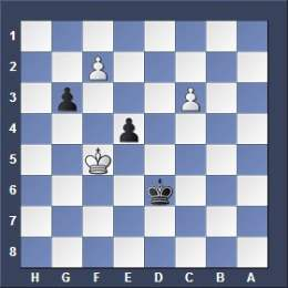 how a pawn captures