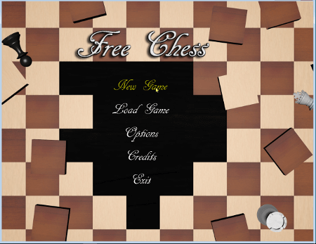 freechess download