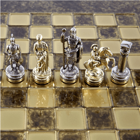 greek chess set