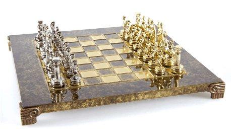 greek chess sets