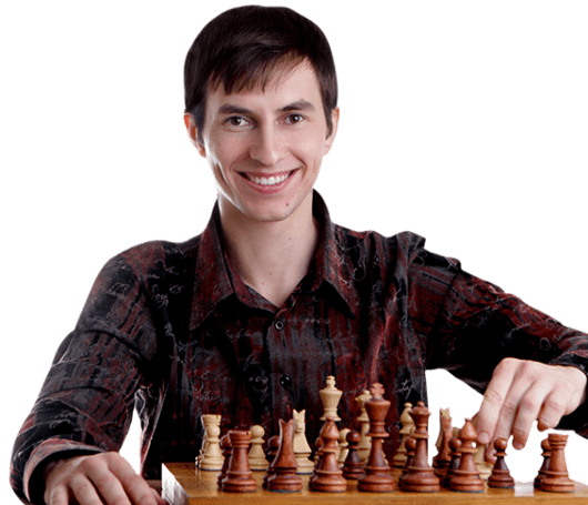 Chess Courses by Grandmaster Igor Smirnov