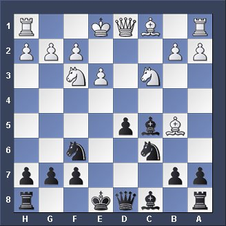 Free Chess Instructions - What to do with the Isolani?