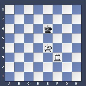 16 Move Rule in Chess