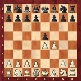 Kings Gambit Chess Opening