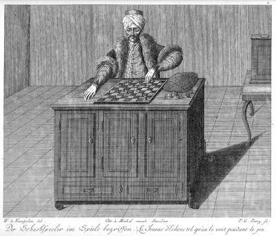 mechanical turk