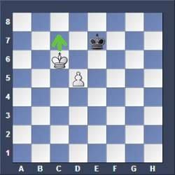 pawn endgame