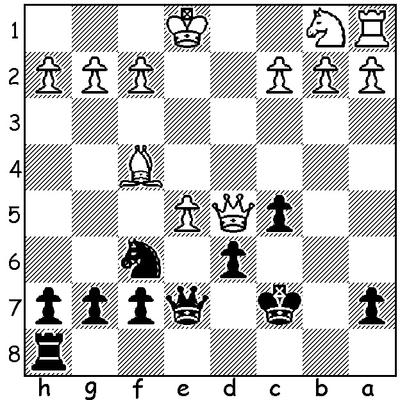 Pinned Pawn