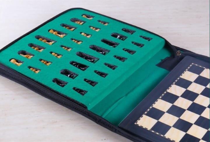 Portable Chess Sets