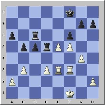 positional chess