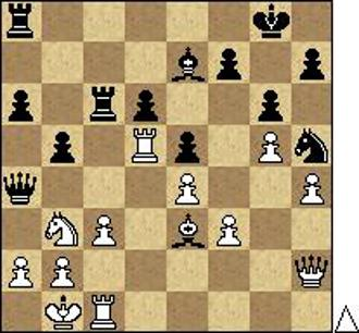 "The ""Positional Sacrifice"" by GM Igor Smirnov"