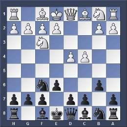 queensindian defense