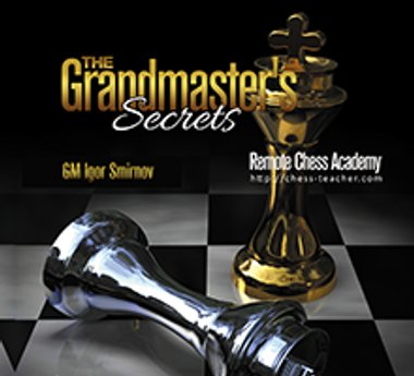 Chess Course Grandmaster Secrets