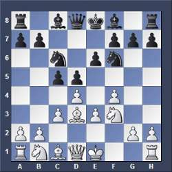 opening chess moves
