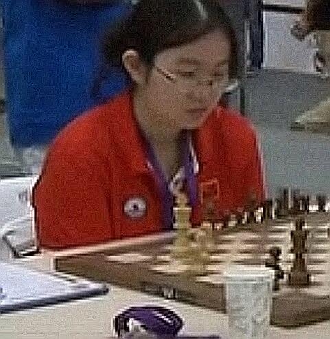Womens World Chess Championship 2017