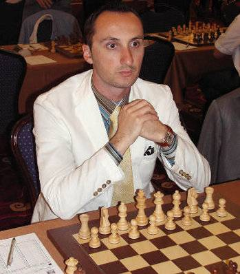 Topalov Veselin - Super Chess Grandmaster