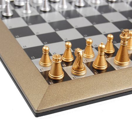 travel chess set